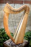Stoney End :: Harps :: Specialty Harps